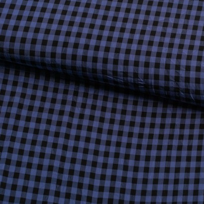 Tela de vichy satinada (0,7cm) lomo