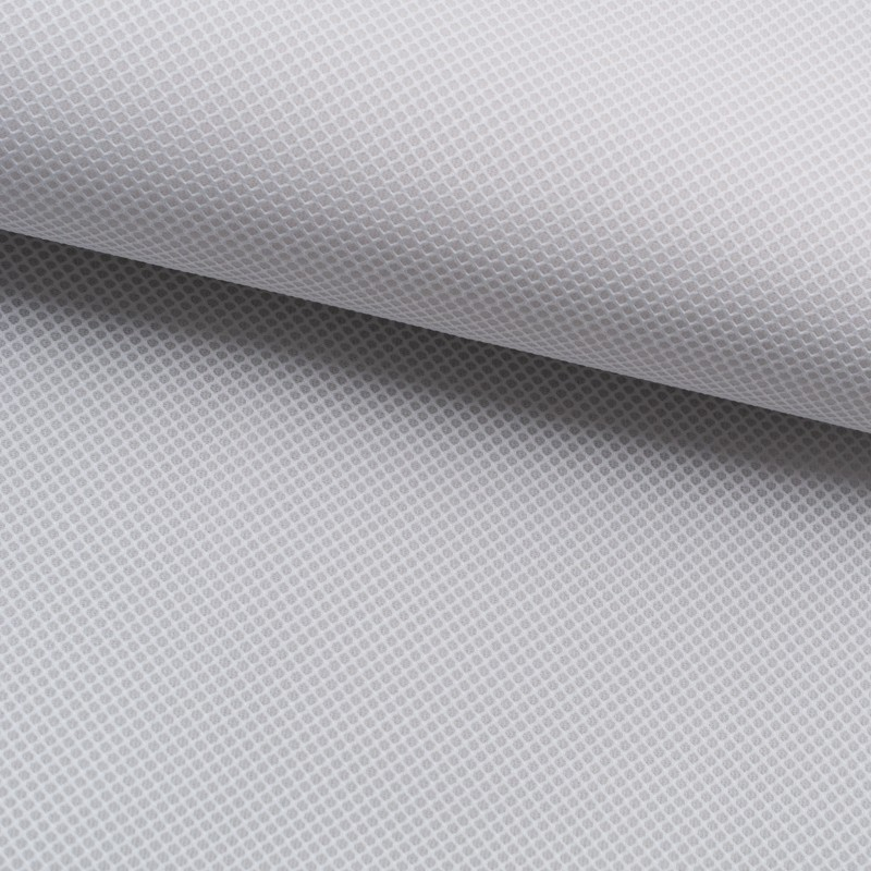 Tela de tejido 3D lomo
