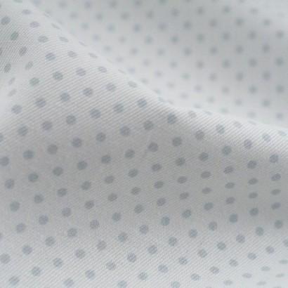 Tela de viyela estrellas detalle