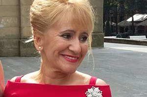 Isabel De La Fuente