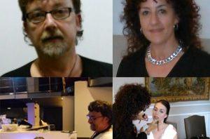 Mikel Izagirre & Soledad Zamarreño