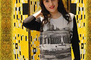 Kit camiseta Roma