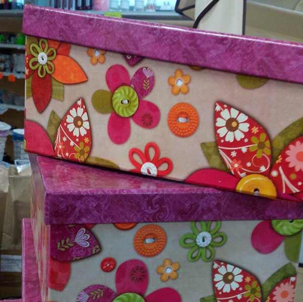 Regalos de Primavera DIY MK