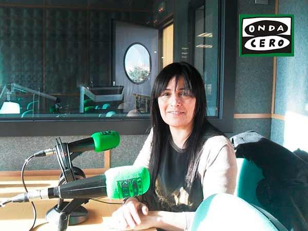 Entrevista en Onda Cero Primavera DIY MK