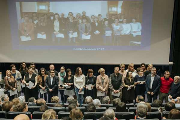 FMG homenaje a nuevos emprendedores