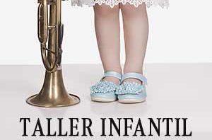 Taller infantil Jazz MK