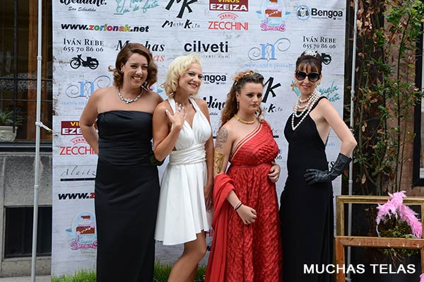 Fiesta Vermut Cine – Gracias