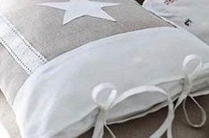 Arpillera o tela de saco, ideas para utilizarla