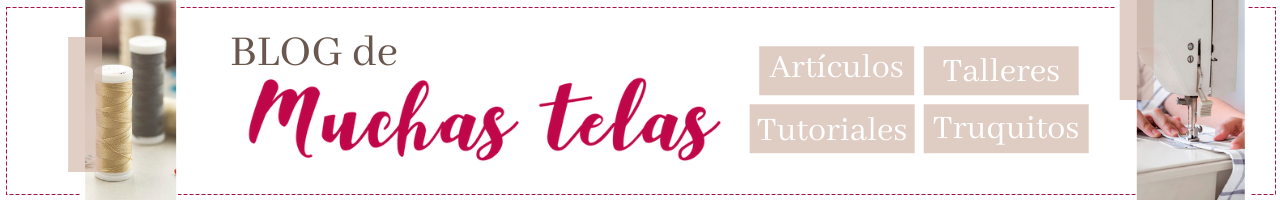 Blog de Muchas Telas